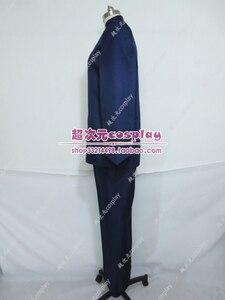 Image 2 - JoJo JoJo של ביזארי הרפתקאות קוספליי Higashikata Josuke קוספליי תלבושות אנימה קוספליי תלבושות חליפות ליל כל הקדושים תלבושות