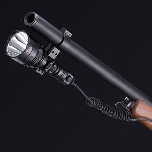 Image 5 - NITECORE KIT de chasse, lanterne tactique Ultra haute intensité, lampe de poche, avec réduction de 2020 lms, CREE LED newP30, livraison gratuite
