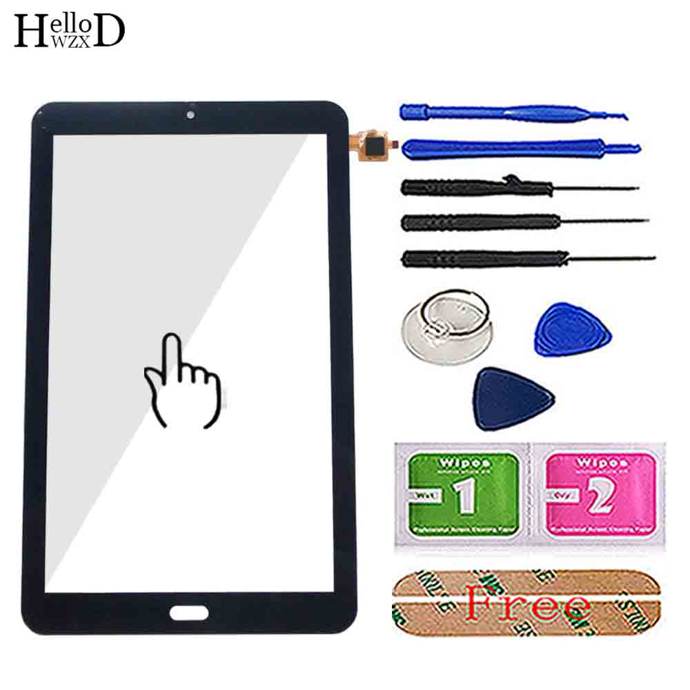 Image 2 - 8.9 Touch Screen For CUBE Alldocube Freer X9 U89 Tablet Touch  Panel Digitizer Glass Sensor TouchScreen Tools 3M Glue WipesMobile  Phone Touch Panel