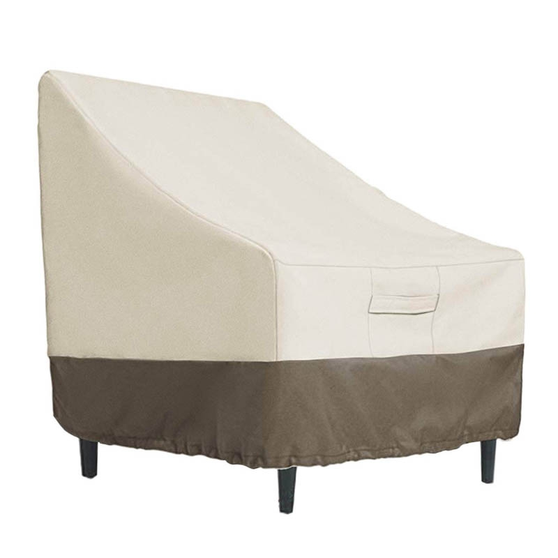 Patio Chair Cover Weather Resistant