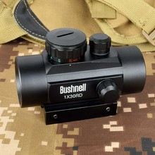 Holographic 1x30 Red Dot Sight Airsoft Red Green cross Sight Scope Hunting
