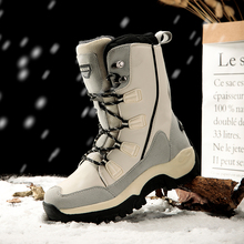 Women Boots Snow Boot For Women Winter Shoes Heels Winter Boots Ankle Botas Mujer Warm Plush Insole Shoes Woman women ankle boots fashion snow boots botas mujer shoes women winter boot flat heels shoes warm ladies women boots