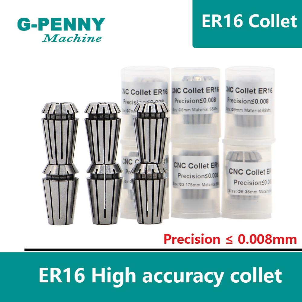 1pcs ER32 12 mm precision collet for CNC milling lathe tool and spindle motor