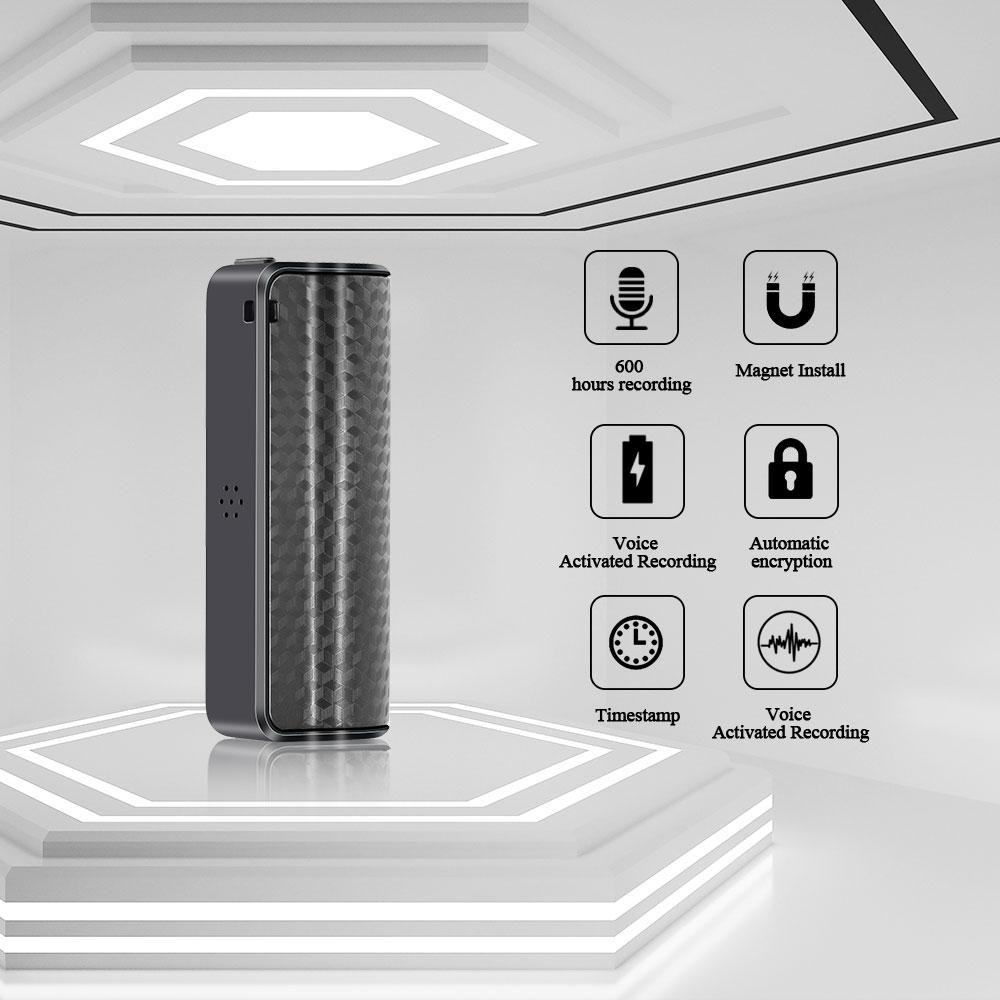 Q70 Mini Voice Recorder 3