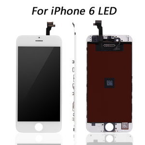 Image 2 - AAA grade iPhone 6 6S 6Plus 6S Plus LCD display with perfect 3D touch screen transcoder assembly, suitable for iPhone 6S display