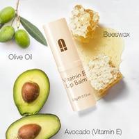 Neutriherbs Vitamin E Lip Balm Lip Gloss  Jelly Moisture Nourishing Anti-Cracking Lipstick Lip Care 0.13 fl.oz 5