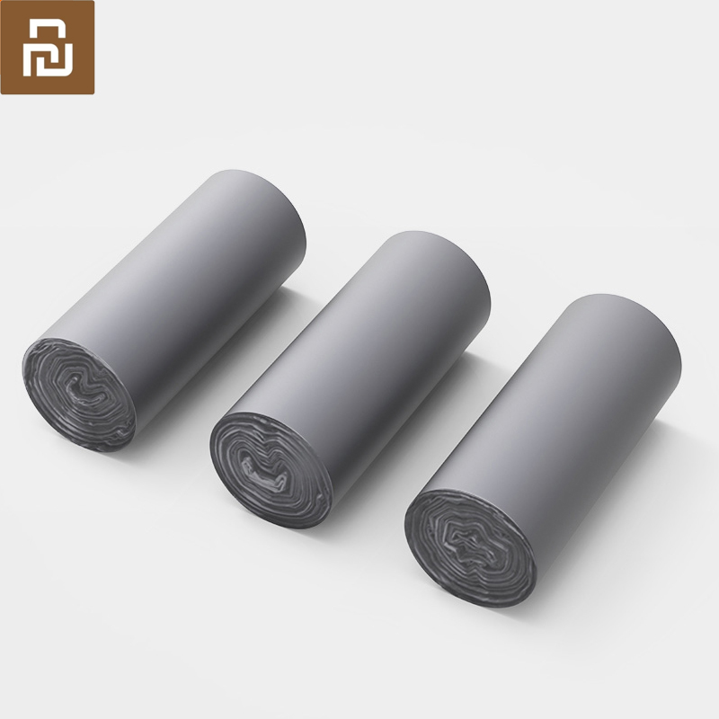 OriginaYoupin металлический плоский рот мешок для мусора утолщенный герметичный сильный несущей способности полный устойчивости|Записные книжки| | АлиЭкспресс