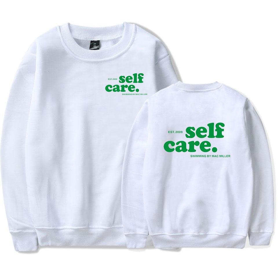 Mac Miller Self Care Sweatshirts 1