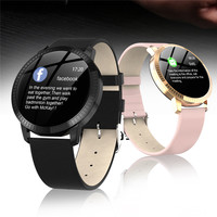 Women Smartwatch IP67 Waterproof Watch Consumer Electronics