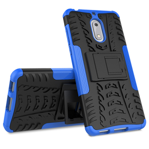 Shockproof Rugged Kickstand Case Armor Hybrid Cover For Nokia 2.2 2.3 7.2 6.2 4.2 3.2 8.1 7.1 6.1 5.1 3.1 Plus 2.1 8 6 5 3 2 1(China)