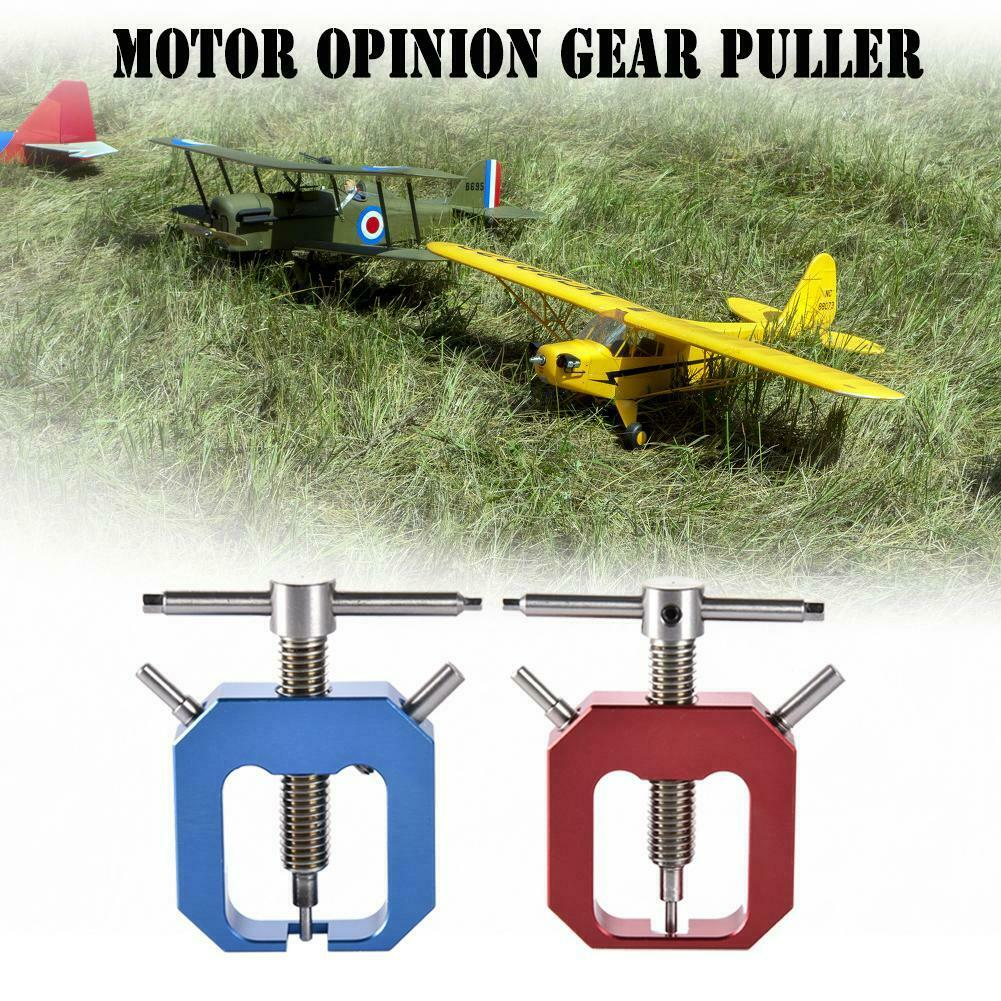 High Professional Metal Motor Pinion Gear Puller For Remote Control Helicopter Motor LG66