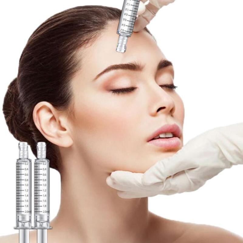2ml remplissage visage lèvres DoDo bouche acide hyaluronique pour atomiseur stylo hyaluronique