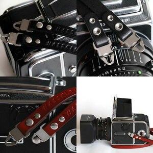 Image 3 - ETone 2 pcs Alette Cinghia Adattatore per Hasselblad 201F 205TCC 503CW 503CX SWC 500 CENTIMETRI 2000FC