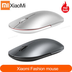 Xiaomi Bluetooth Mouse Wifi Link 1000dpi Metal Wireless Fashion 2 Newest