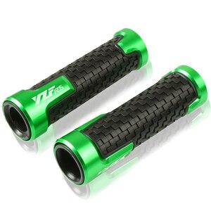 Image 2 - Мотоциклетные ручки 7/8 дюйма, 22 мм, для Yamaha YZFR15