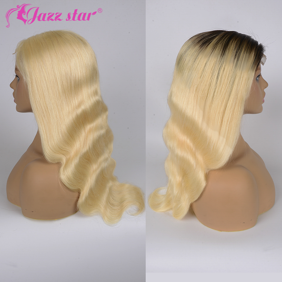 Heb7c49d72d174152b8784c0e422e84a8M Brazilian Wig 4x4 Lace Closure Wig 613 Blonde Wig Body Wave Human Hair Wigs for Black Women 150% Density Jazz Star Hair Non-Remy