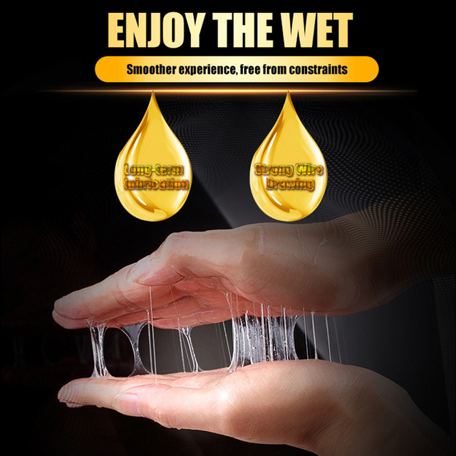 Lubrication Used for Anal Plug 200ML Water-based Lubricant for Sex , Sex, Lubricant Anal Sex Toys Couple Gift for Sex 4
