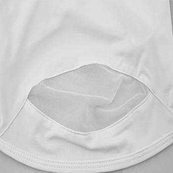 PGM damskie koszule anty-uv pół długości z długim rękawem lato ochrony przeciwsłonecznej Golf Bingsi bielizna odzież sportowa na zewnątrz PRT3 tanie i dobre opinie CN (pochodzenie) COTTON Stałe oddychająca Wykładany kołnierzyk as shown Trzy czwarte Dobrze pasuje do rozmiaru wybierz swój normalny rozmiar