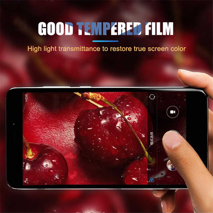 Full Cover Tempered Glass For Xiaomi Redmi 5 Plus 4X 4A 5 5A S2 Screen Protector Film For redmi Note 4 4X 5 5A Protective Glass