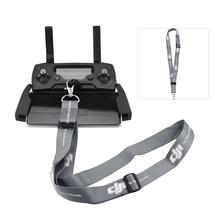 Aircraft Neck Strap Remote Controller Sling Lanyard Shoulder Belt for DJI Phantom 3 4 Mavic 2 Pro Air Spark Drone Accessories