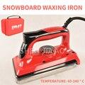 1 шт. 230 В для сноуборда  воска  утюжок для снега  электрический утюг  оборудование для улицы  лыжные изделия  аксессуары  портативная машина д...
