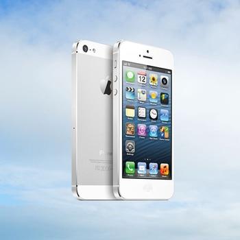 Used Apple iPhone 5 Unlocked Mobile Phone iOS Dual-core 4.0