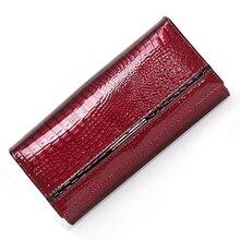 2020 yeni kadın cüzdan hakiki deri cüzdan kadın lüks marka bayanlar deri cüzdan s inek deri bayan cüzdan
