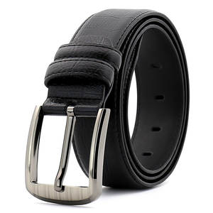 110-130cm men genuine leather belts big size long leather belt Vintage man belt high quality men Jeans strap belts men