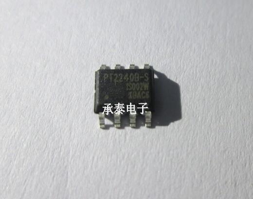 Новинка, оригинальная флэш-память PT2240B PT22400 SOP-8 IC 20 шт./лот