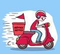 Доставка грузов ePacket воздушная почта-фрахтовые льготы