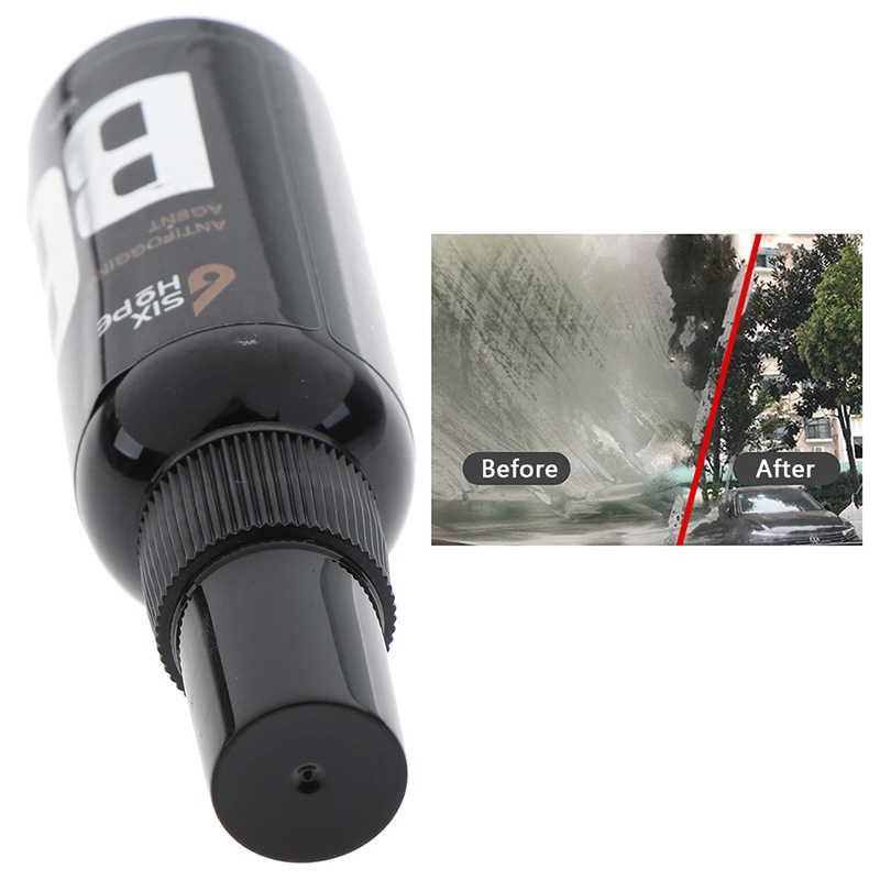 Baru Kaca Mobil Anti Freezing Agent Mobil Jendela Kaca Depan Cleaning Tahan Hujan Hidrofobik Anti Air Semprot Pembersih Kaca
