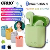 Беспроводные наушники Mini-2, Bluetooth-наушники
