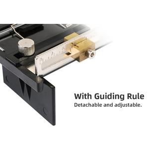 Image 4 - Ze stali nierdzewnej rowek elektryczny, gorący nóż urządzenie do obcinania pianki przenośny przewód ciepła do cięcia rowków akcesoria narzędziowe regulowany nowy