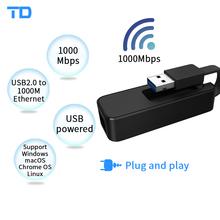 TP-LINK TL-UG310 External USB 3 0 Wired Ethernet Network Card Adapter USB 10 100 1000M Ethernet RJ45 Lan for Windows MAC Linux cheap NoEnName_Null 10 100 1000Mbps Wireless Laptop 802 11n USB3 0 2 4G Gigabit Ethernet