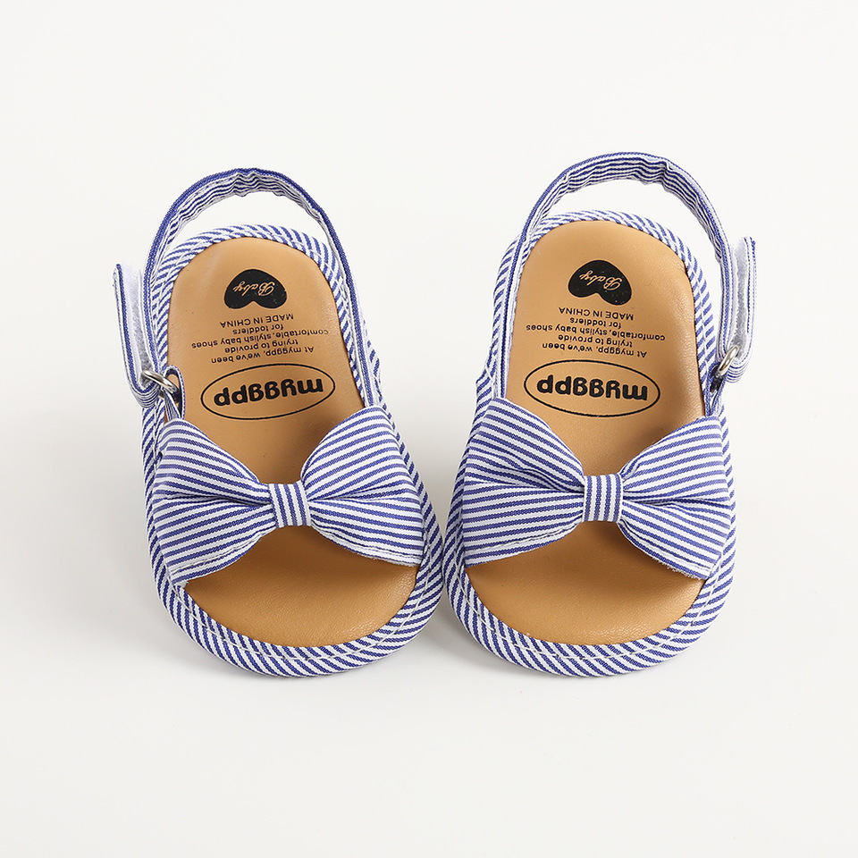 Baby Sandals Summer Girls Shoes 0 18