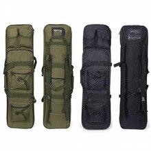 81 см, 94 см, 118 см, чехол-кобура для страйкбола, сумка для оружия, тактическая охотничья сумка, военный рюкзак для кемпинга, рыболовных аксессуаров, сумка