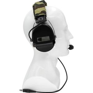 Image 5 - Électronique tactique SORDIN casque de tir réduction du bruit pick up pistolet à Air militaire casque tactique Softair BK