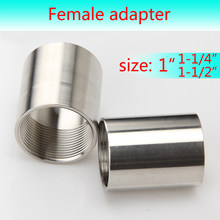 304 Stainless Steel Water Pipe Fitting 1