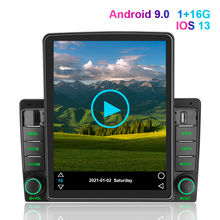 LEEPEE Auto Audio Stereo Radio 2 Din Auto Radio WiFi Multimedia Video Player Handy Zusammenschaltung Gps Navigation