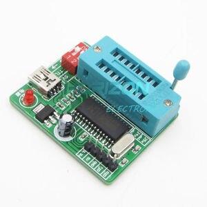 Image 4 - 원래 미니 프로 TL866 II 플러스 USB 범용 프로그래머 EEPROM 플래시 어댑터 높은 자동차 진단