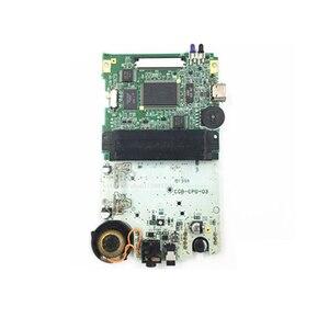 Image 3 - Запасная материнская плата, игровая консоль, ремонт, основная плата для Zend консоль gbc, детали материнской платы, основная плата (б/у)