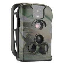 BESTTrail игровая камера, 5210A охотничья камера 940Nm 12Mp Mms цифровой Мобильный Скаутинг Ir 940Nm ночного видения дикой природы Trail Surveill