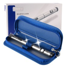 Novo Nordo and pen 4 insulin injection pen painless diabetes syringe No