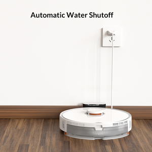 Image 2 - Roborock S50 S55 Robot Xiaomi Vacuum Cleaner 2 for Home Sweeping Wet Mopping Mi Robotic Carpet Dust Collector Smart Automatic
