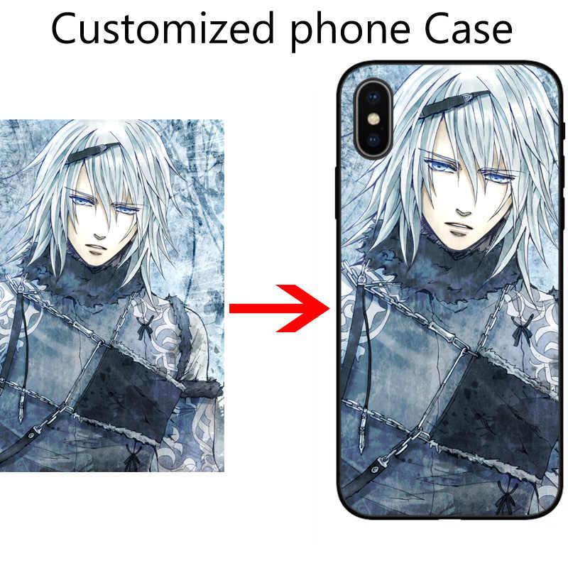 Archangel iPhone 11 case