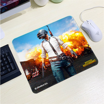Aive Mouse Pad with Wrist Protect for Computer Laptop Notebook Keyboard Mouse Mat Comfort Wrist Support for Game Mice Pad Mouse - China, Style 7