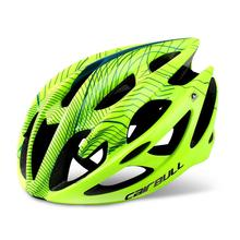 CAIRBULL Bicycle Cycling Helmet Superlight 21 Vents Ultra-light Breathable MTB Road Sports Bicycle Safety Helmet casco ciclismo цена