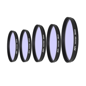 Image 4 - אופטי זכוכית 46/49/52/58/62/67/72/77/82mm ברור לילה מסנן מרובה שכבה ננו ציפוי זיהום הפחתה שמיים בלילה/כוכב
