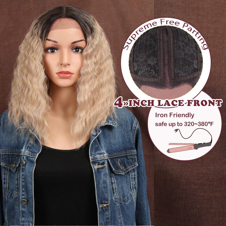 Magic Hair Ombre 16