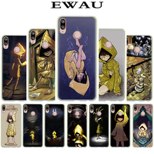 Get more info on the EWAU Little Nightmares Hard Phone Cover Case for Huawei P8 9 Psmart P10 Lite plus P20 30 Lite pro